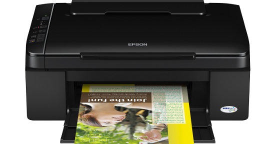 Epson Stylus CX5000 ICA Scanner Driver