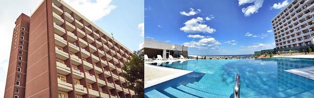 impresii cazare all inclusiv hotel olimpic olimp