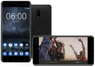 Nokia 6 Buat Kamu yang Cemburuan dan Suka Marah Marah