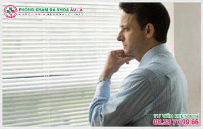 Viêm bàng quang và khả năng sinh sản ở nam giới