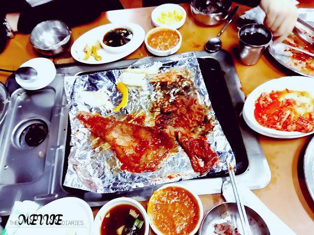 Korean Foods you MUST eat in Seoul Korea