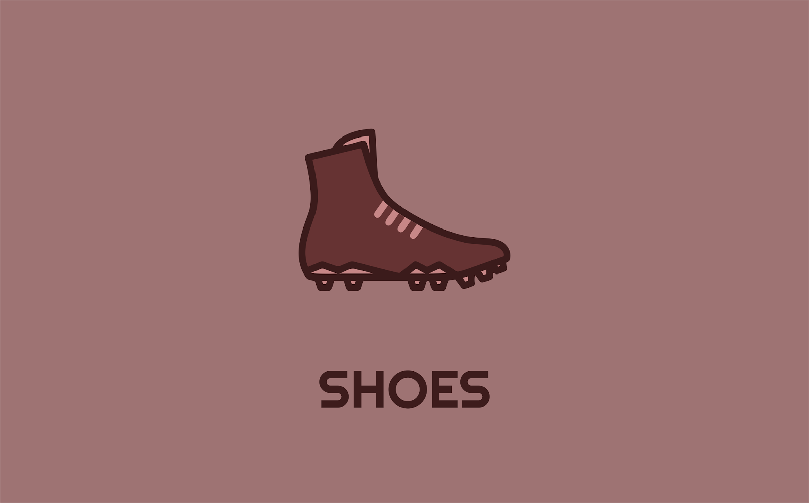 Shoes Logo Idea