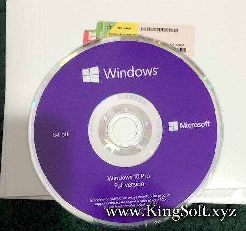Key Windows 10 Pro giá rẻ