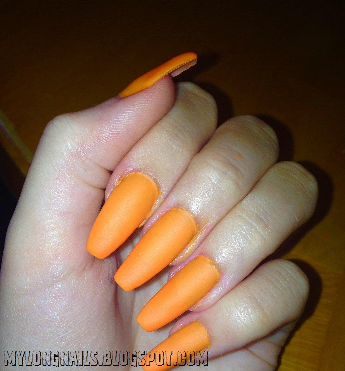 Long Fingernail Gallery Related Keywords - Long Fingernail ...