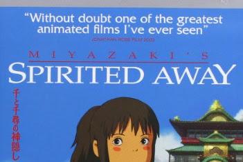 Sinopsis Spirited Away (2001) - Film Jepang