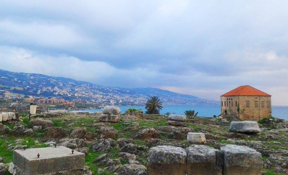 reputable site f9791 8ec08 New discoveries in Byblos amid resort development - The ...