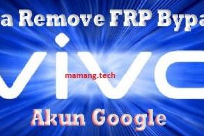 Cara Hapus Akun Google Vivo Z1 Pro Tested