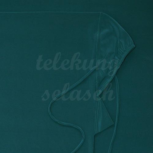 Hijau Turquoise Gelap Desainrumahid Com