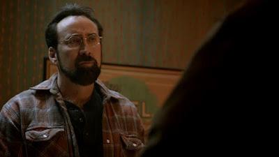 Looking Glass Nicolas Cage Image