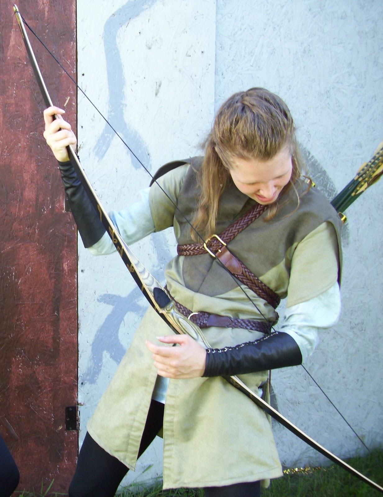 Legolas Greenleaf - Poster art Bow Master image - The ...   Legolas Greenleaf Bow