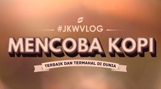 Sejiwa Cafe Diiklankan Oleh Pak Jokowi, Saatnya Brand Lokal Indonesia Bersaing