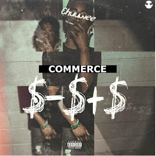 Chuuwee - Commerce (EP) (2016) - Album Download, Itunes Cover, Official Cover, Album CD Cover Art, Tracklist