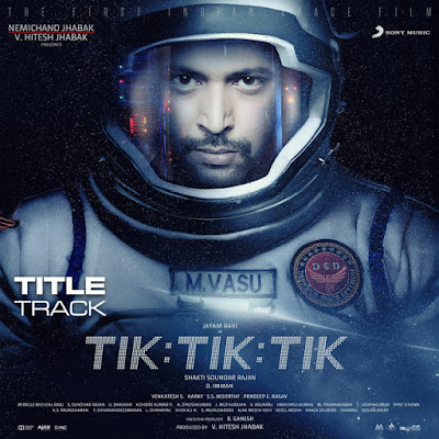 Tik Tik Tik 2018 Hindi Dubbed Movie Download