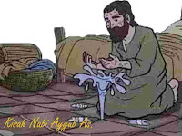 Kisah Nabi Ayyub As. lengkap