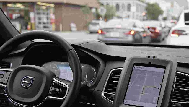 Demerit of self driving cars