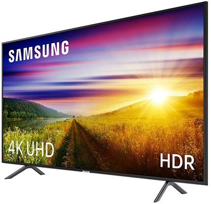 Samsung 55NU7105: análisis