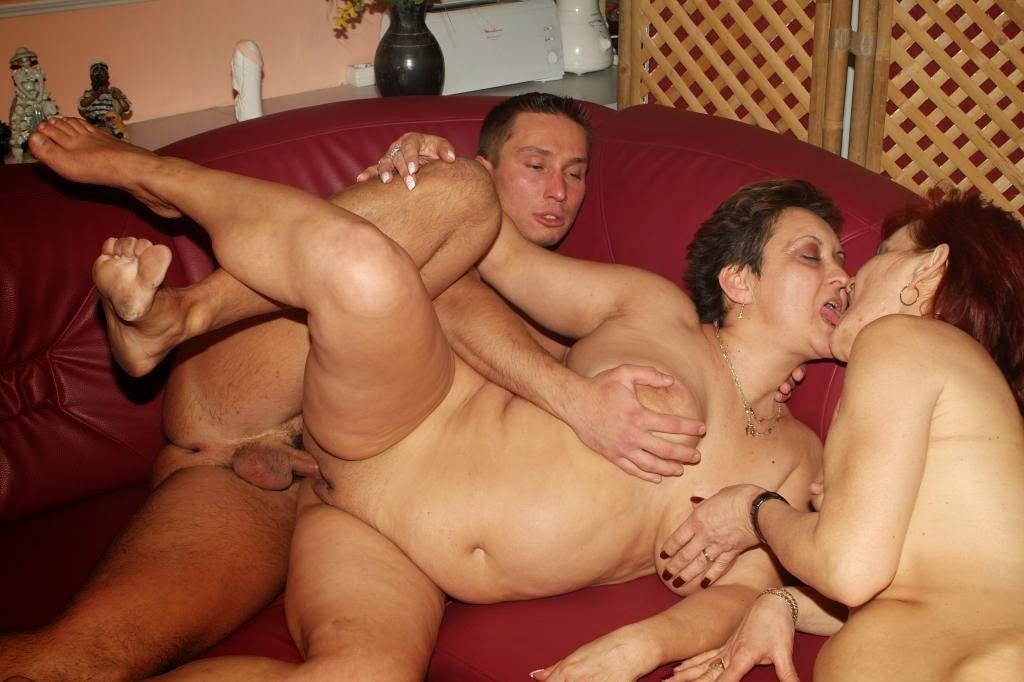 Naken par under sex