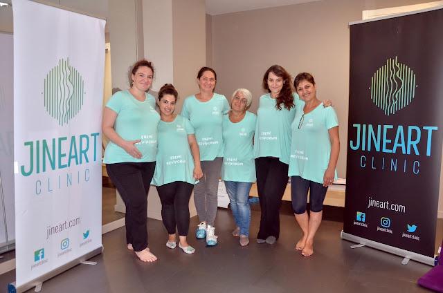 Jineart Anneler Kulübü