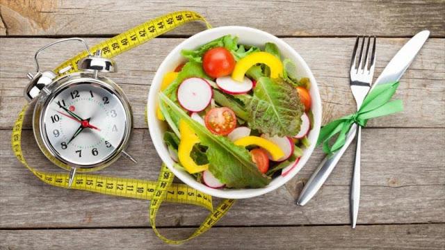 Para evitar la obesidad es importante cuándo se hace la comida