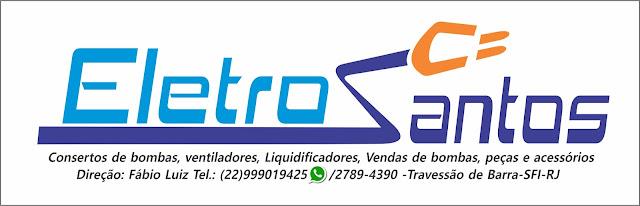 LOGOTIPO DESENVOLVIDO PARA EMPRESA DE ELETRICISTA -TRAVESSÃO DE BARRA-SFI -RJ