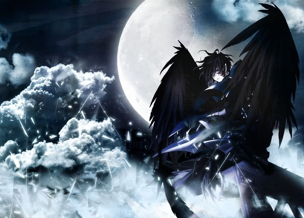 Mentos wallpapers angel anime wallpapers - Anime wallpaper angel ...