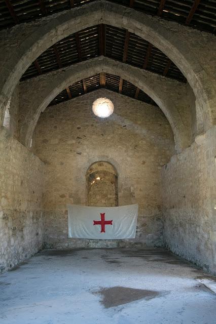 Azienda Tutto tonda-Chiesa