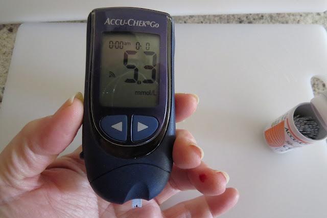 To control diabetes today