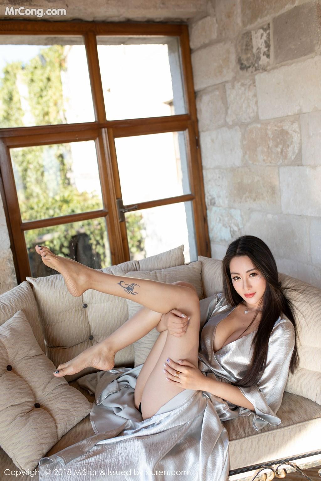 Image MiStar-Vol.245-Mu-Fei-Fei-MrCong.com-007 in post MiStar Vol.245: Người mẫu Mu Fei Fei (穆菲菲) (46 ảnh)