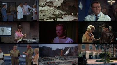 Los viajeros en el tiempo (1964)