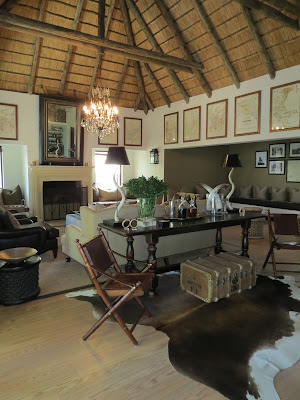 londolozi south africa safari decor ideas