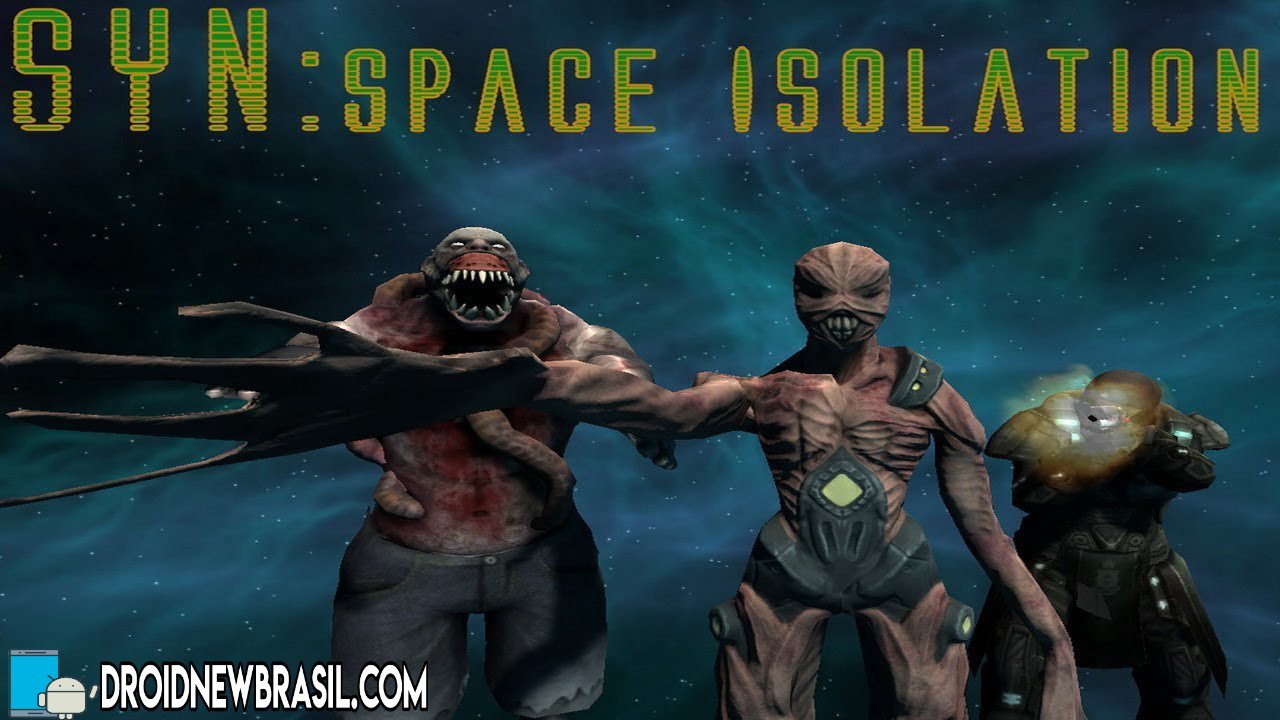 Shoot Your Nightmare Space Isolation 1.0 Apk Mod