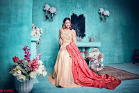 Surbhi Chandna, Meena Bazaar Campaign 20 ~  Special 065.jpg