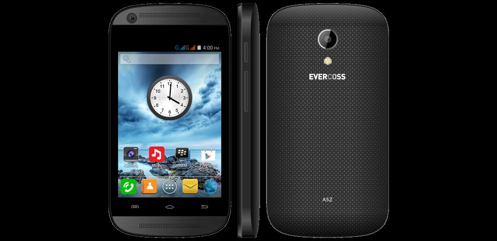 Evercoss A5Z