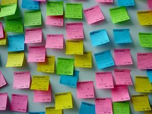 cómo organizarse