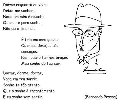 Revista Biografia Fernando Pessoa Poeta Filósofo E