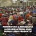 Pemerintah & Pengusaha Alokasikan Dana Agar Buruh Lebih Produktif