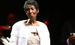 Aretha Franklin 'Down On The Sick Bed' At 76 As Family Ask For Prayers