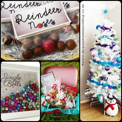 Christmas Crafts Index