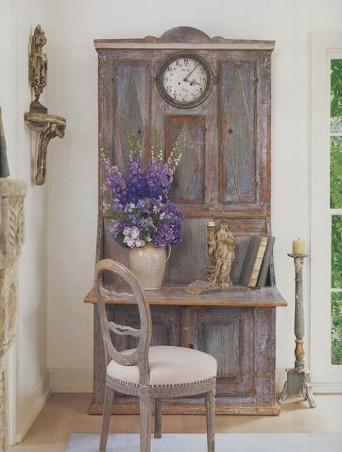 decorar com portas