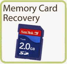 Memory Card Recovery Software Download