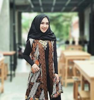 12 Baju Lebaran 2019 Untuk Remaja Yang Sedang Hits