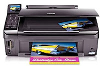Resettter Epson NX510 Driver Download