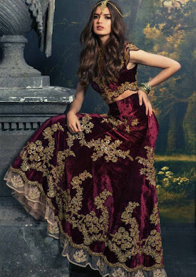 indian-bridal-lehenga-designs