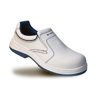 Ampliar imagen : Zapato Agroalimentario ETNA-S2-B-CLEAR-BEEWORK