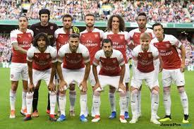 Arsenal vs Sporting Lisbon Live Streaming Today 08-11-2018 UEFA Europa League
