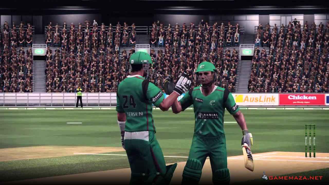 Don Bradman Cricket 17 Free Download - Game Maza