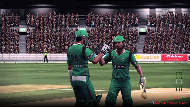 Don Bradman Cricket 17 Gameplay Screenshot 3