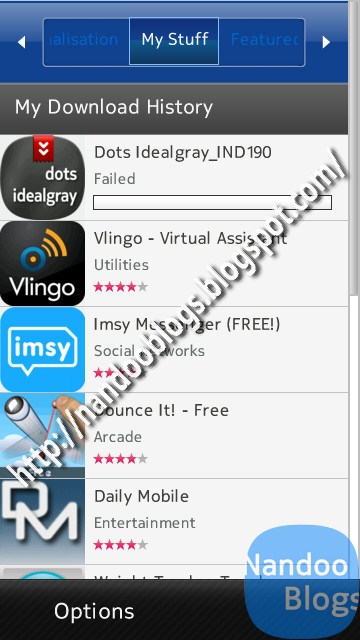 Nokia Store Client 1 16 006 - Symbain Apps - Full Version