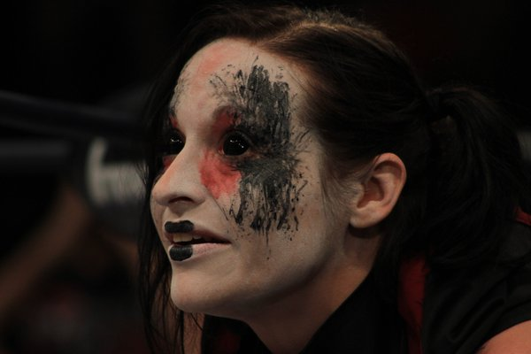 Tna Rosemary Without Face Paint