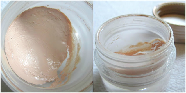 Skinfood Salmon Dark Circle Concealer Cream in Salmon Blooming